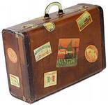 приключения чемодана